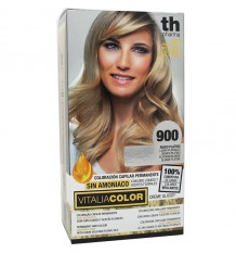 Th Pharma Vitaliacolor Dye-900 Platinum Blonde