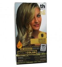 Th Pharma Vitaliacolor Colorant 9 Blond Très Clair