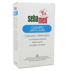 Sebamed Shampooing-Pellicules Grasses 200 ml