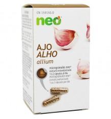 Neo Garlic 45 capsules
