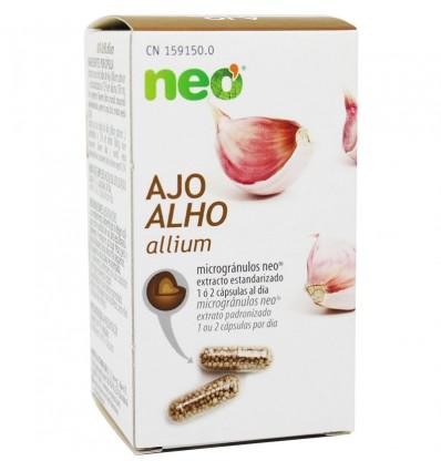 Neo Alho 45 cápsulas