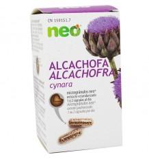 Neo Alcachofra 45 Cápsulas