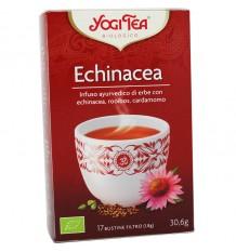 Yogi Tea Echinacea 17 Saquinhos