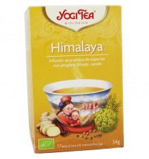 Yogi Tea Himalaya 17 Bolsitas