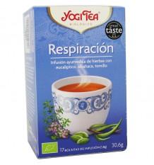 Yogi Tea Breathe 17 Sachets
