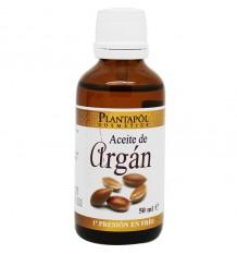Plantapol Aceite de Argan puro 50 ml