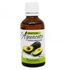Plantapol Aceite de Aguacate puro 50 ml