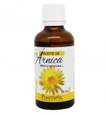 Plantapol Aceite de Arnica Puro 50 ml