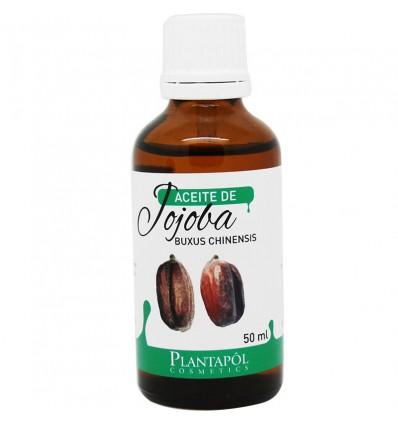Plantapol Aceite de Jojoba 50 ml