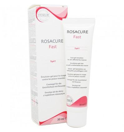 Rosacure Rapide Gel Crème 30 ml