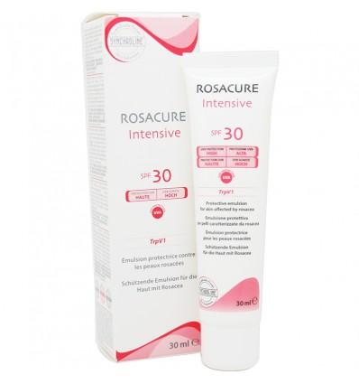 Rosacure Intensive Spf30 Emulsion 30 ml