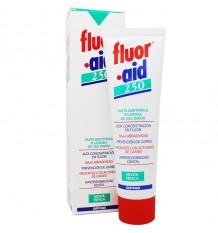 Fluor-Hilfe-Zahnpasta 100 ml