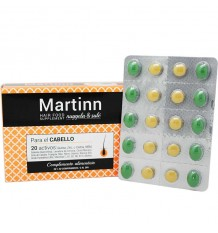 Nuggela Sule Martinn 60 Comprimidos