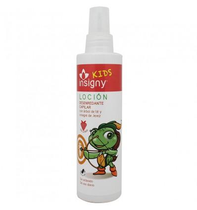 Insigny Kids Locion Desenredante Capilar 200 ml