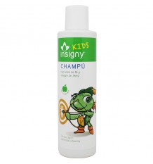 Insigny Kids Xampu Antipiojos 200 ml