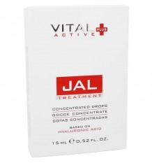 Vital Plus Jal Säure Hyaluronsäure 15 ml