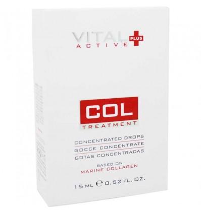 Vital Plus Col Collagen Marine 15 ml