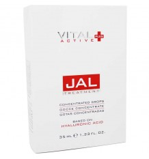 Vital Plus Jal Acide hyaluronique acide 35 ml