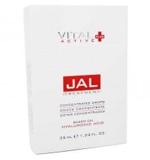 Vital Plus Jal Ácido Hialurônico 35 ml