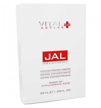 Vital Plus Jal Säure Hyaluronsäure 35 ml