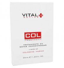 Col Colageno Marinho Vital Plus 35 ml
