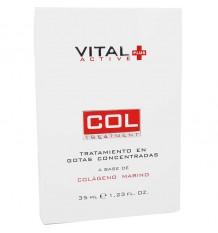 Col-Kollagen-Marine-Vital Plus 35 ml
