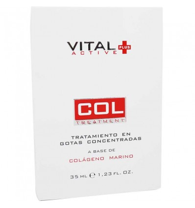 Col Collagen Marine Vital Plus 35 ml