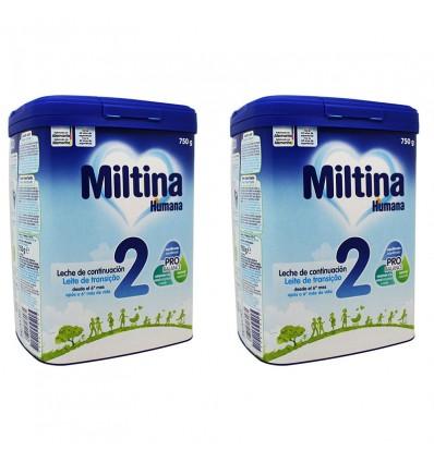Miltina 2 Probalance Duplo 1500 g