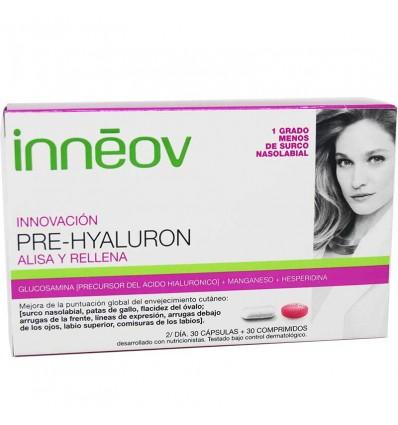 Inneov Pre Hyaluron 30 Capsulas 30 Comprimidos