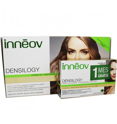 Inneov Densilogy Mujer Triplo 180 Capsulas