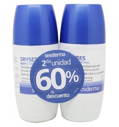 Sesderma Dryses Desodorante Hombre Duplo