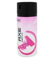 Axe Anarchy Desodorante Spray 150 ml