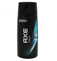 Axe Apollo Spray Desodorante 150 ml