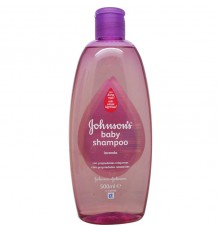 Johnsons Baby-Shampoo Lavendel 500 ml