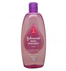 Johnsons Baby Shampooing Lavande 500 ml