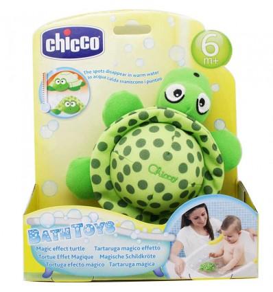 Chicco tortuga