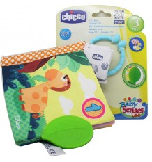 Chicco Book 1 2 3 drink
