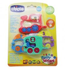 Chicco Train 1 2 3