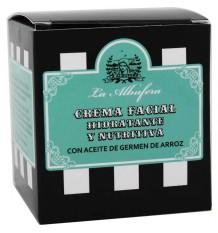 The Albufera Cream Rice Germ 50 ml