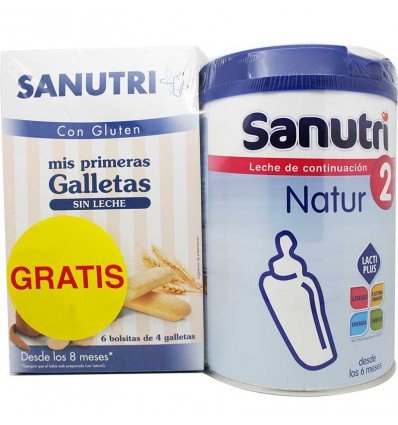 Sanutri Natur 2 oferta