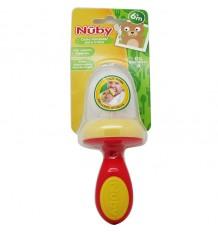 Nuby Basket Teething Ring Safe