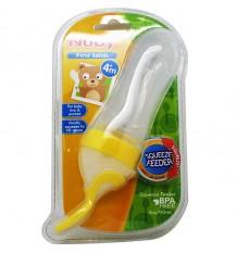 Nuby Bottle Spoon