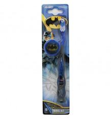 Batman Se Brosser Les Dents