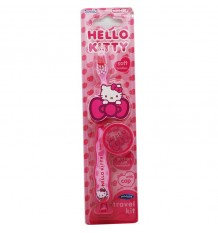 Hello Kitty Escova De Dentes