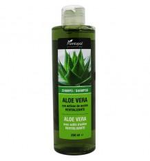 Plantapol Shampoo Aloe Vera Häufige Verwendung von 250 ml