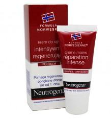 Neutrogena Ointment Regenerative 15 ml