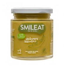 Smileat Potito Verduras Variadas 230 g