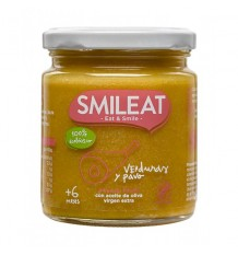 Smileat Potito Türkei Gemüse-230 g