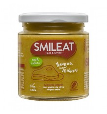Smileat Potito Beef Vegetable 230 g