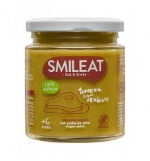 Smileat Potito Carne Legumes 230 g